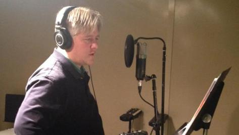 David-Kilpatrick-recording-Obrigado-A-Futebol-Epic